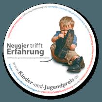 Kinder- und Jugendpreis Thüringen